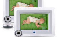 SafeBabyTech Best Video Baby Monitor