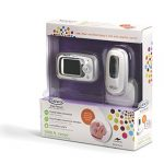 Graco digital video baby monitor