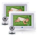 SafeBabyTech Best Video Baby Monitor