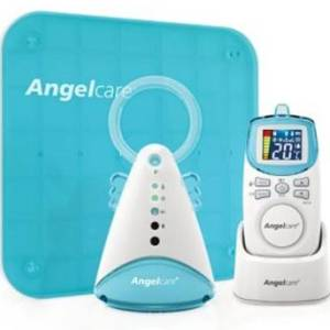 angelcare movement best baby monitor review