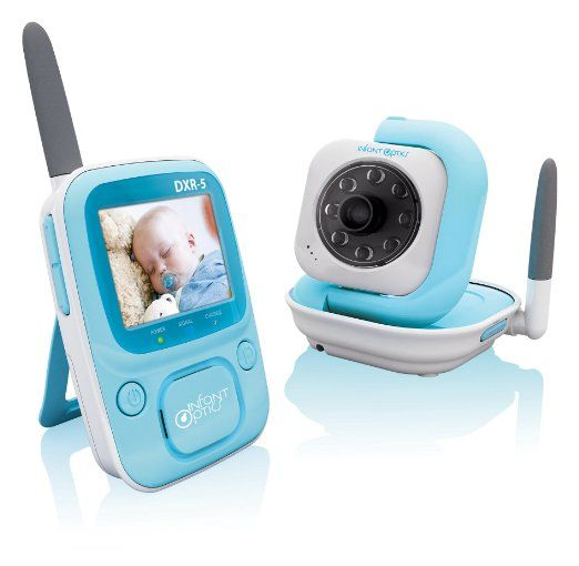 Video Baby Monitor Review