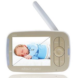 Best Baby Monitor - Infant Optics DXR-8