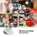 Snug baby monitor v2
