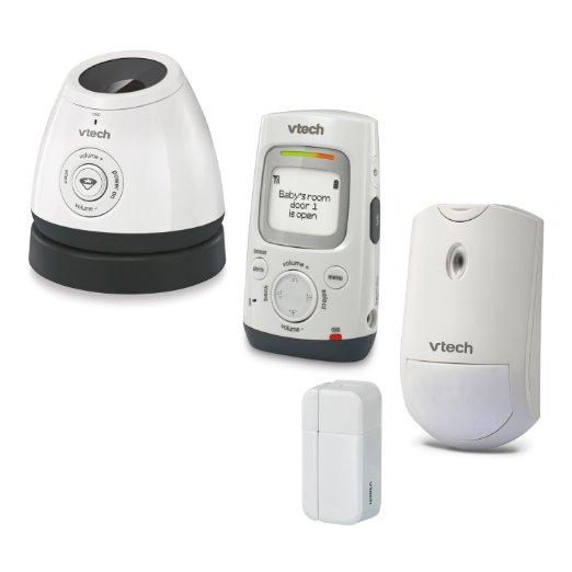 VTech DM271-110 best baby monitor